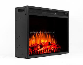 26 Infrared Heater Modern Electric Fireplace Insert Buy High
