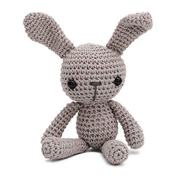Großhandel Neue Häkeln Tier Spielzeug Baby Hand Häkeln Spielzeug