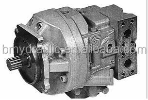 90v055 sae flange variable displacement motor buy 90v055 for Variable displacement hydraulic motor