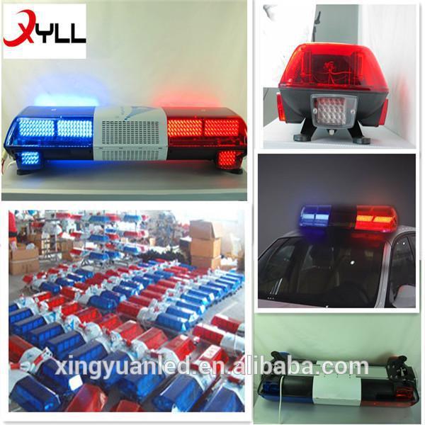 Emergency strobe light bar rotating lightbar warning lightbar 35g aloadofball Images