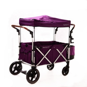 folding wagon wholesale big wheels beach baby wagon/ Folding Wagon Ride On baby wagon/baby wagon target