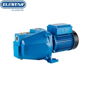 automatic portable JET 100l small house water pump price 1 inch