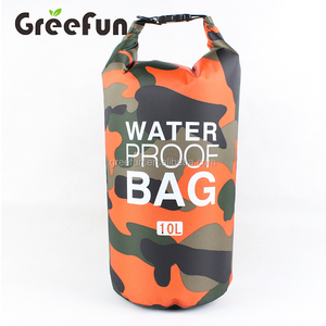 Custom Floating Dry Bag Ocean Pack Dry Bag Roll Top Keeps Your Gear Dry While Rafting Fishing Boating at Beach and Yacht