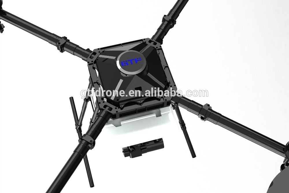 fully automatic rc diy drone with CE certificate