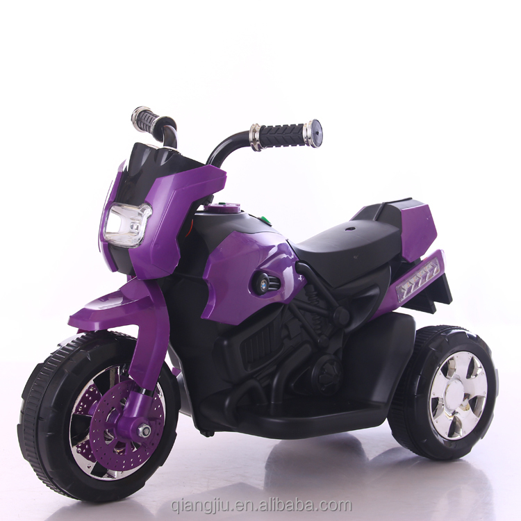 Cheap price mini electric motorbike for kids to ride on