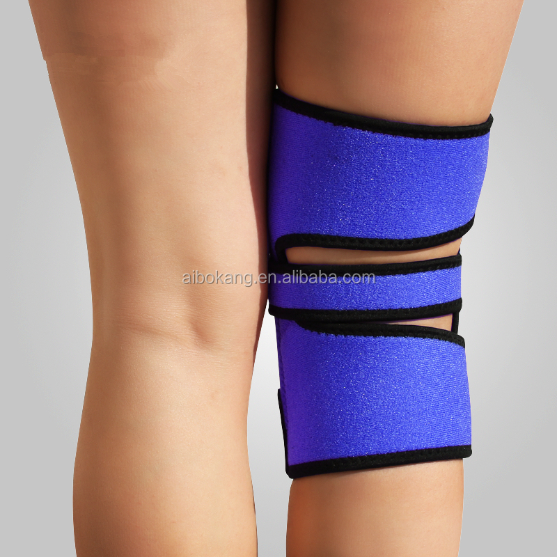 Free Sample Cycling Protector Knees Pad Supports Sports Leg Knee Pad Kneecap