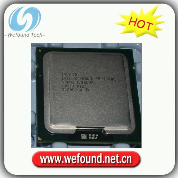 intel Xeon E5 2448L 1356 needle official version