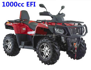 Chinese quad bike prices 4 wheeler atv 1000cc 4x4 CVT drive cheap EFI Quad