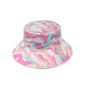 d83766f7ecf Custom Camo Bucket Hat Short Brim Boonie Hat Waterproof - Buy Camo ...