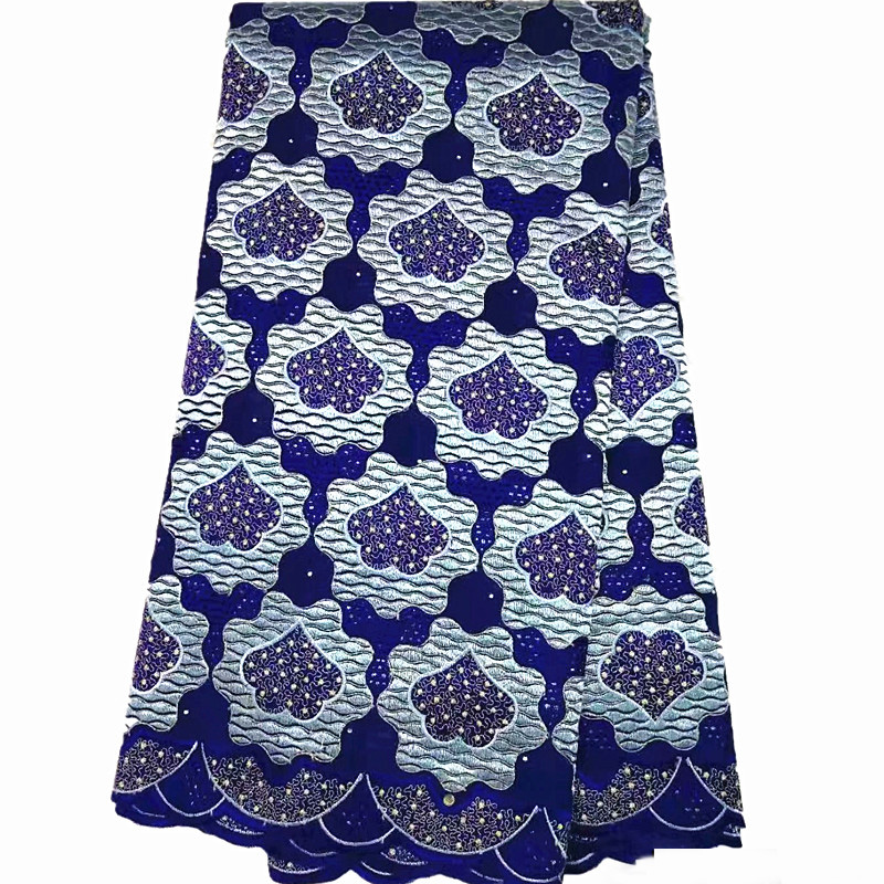 Beautifical Wholesale swiss voile lace with stones lace cotton embroidery swiss lace 2019 ML40R16 фото