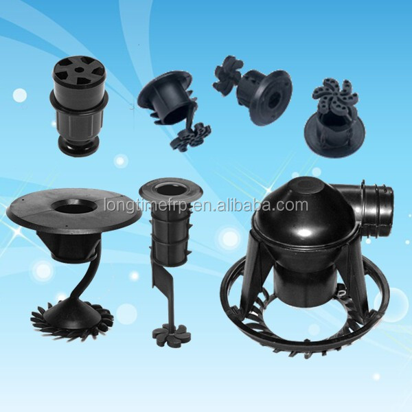 Cooling tower component/ drift eliminator and water spray nozzle, Supply high quality Marley filler,