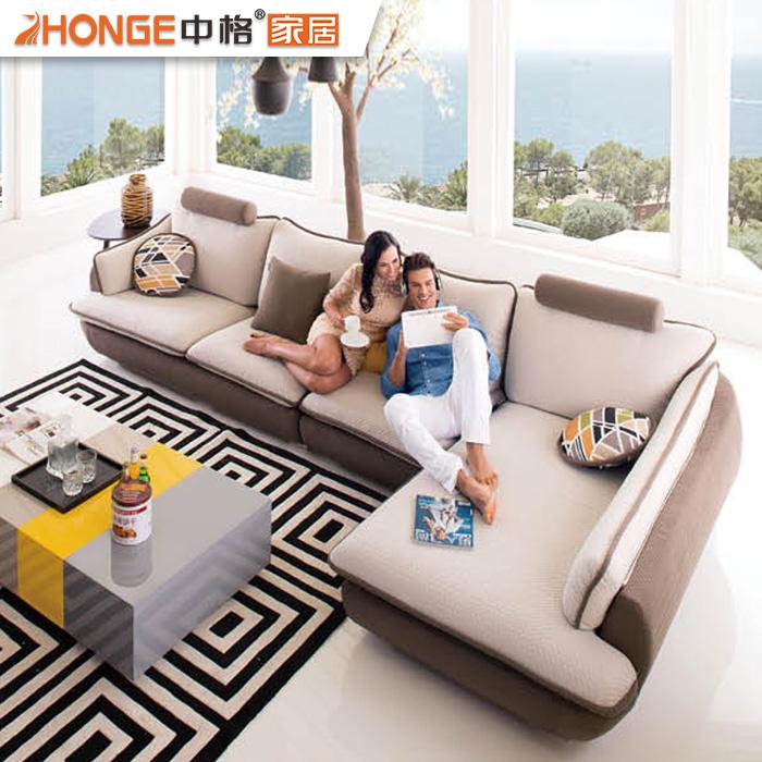 huge discount 2d612 4c4e5 Home Furniture Elegant Modern Fabric Sofa Bed L Shape Fabric 5 Seater  Corner Sofa Set - Buy Fabric L Shape Sofa Bed,L Shape Sofa Set  Modern,Elegant ...