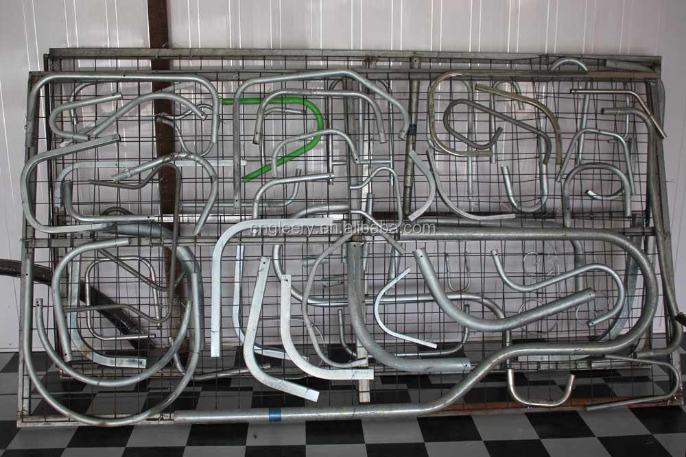 WG38/51/76/100/150 Hydraulische CNC Verzinktem Rohr Edelstahl Rohr Biege Maschine/Platz rohr/Runde Rohr Bieger Für Verkauf