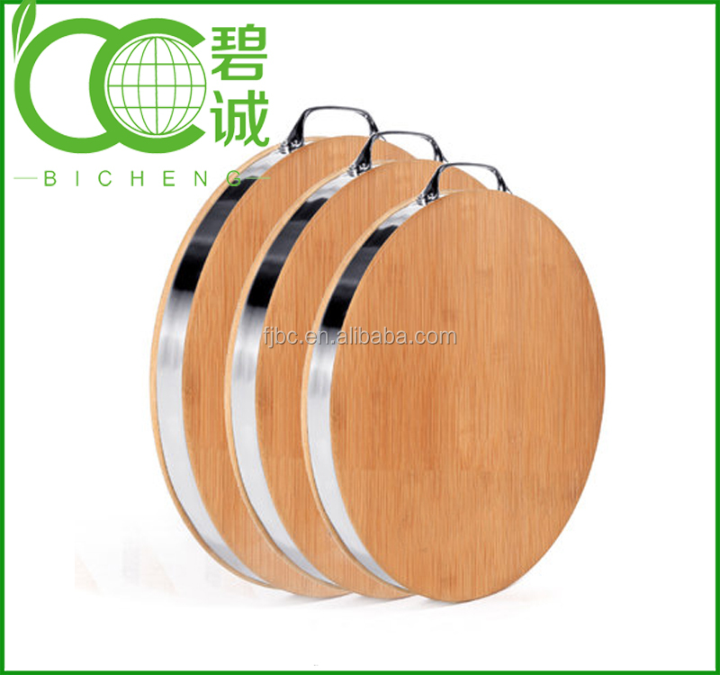 High Quality Natural bamboo cutting boards/ vegetable board/ cheese board