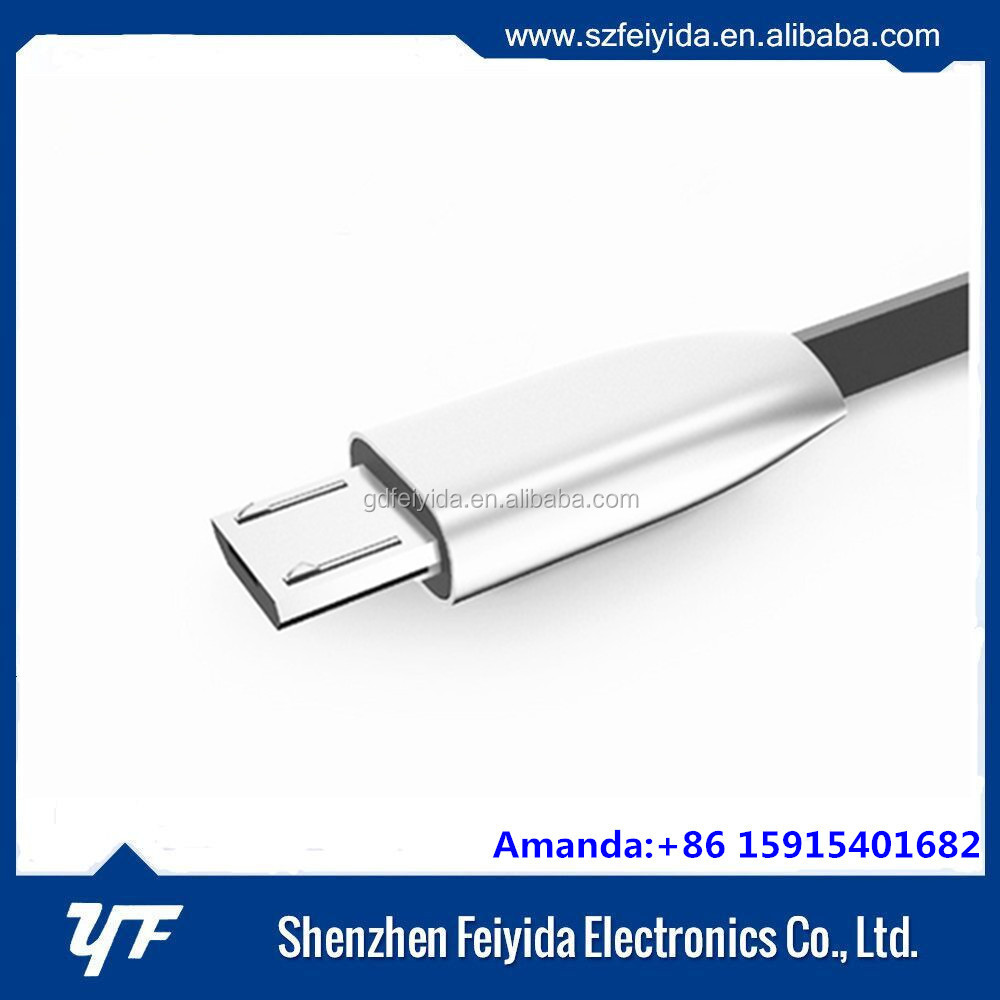 china supplier zinc ally usb 3.0 otg cable,usb data cable for samsung i900