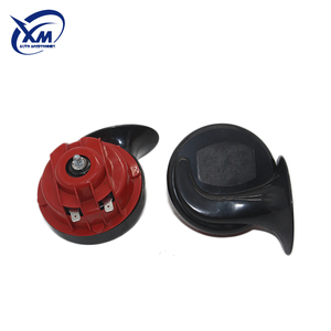 Factory Selling Directly China Supplier snail car horn