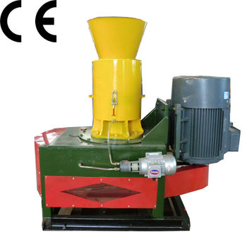 pellet machine for home use