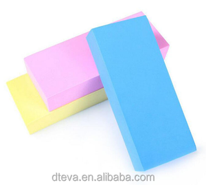 Wholesale best price pva cleaning sponge car washing sponge
