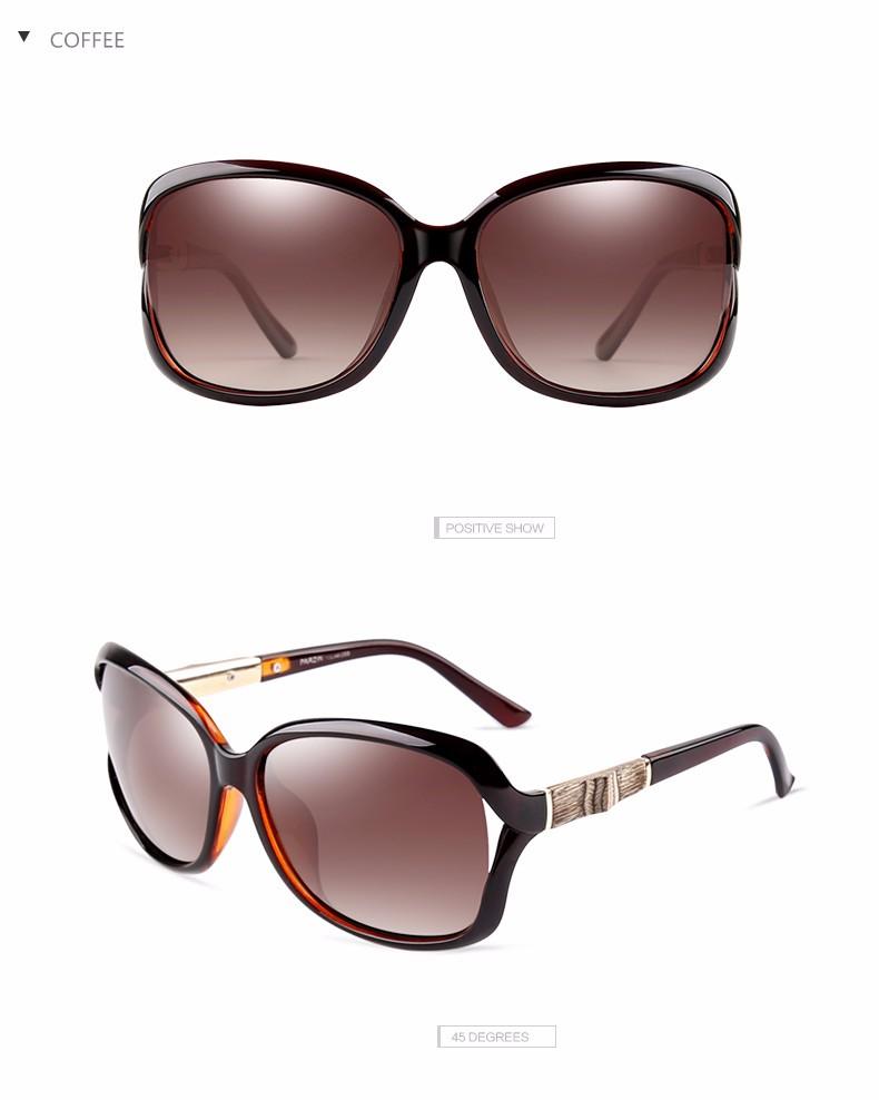 bfeba7a939 Wholesale Parzin Polarized Sunglasses Women Bamboo Design Women'S ...