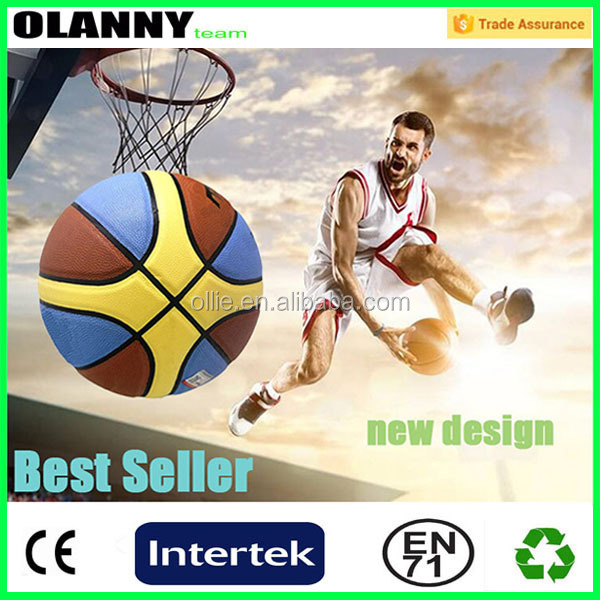factory price best seller molten custom basketball ball