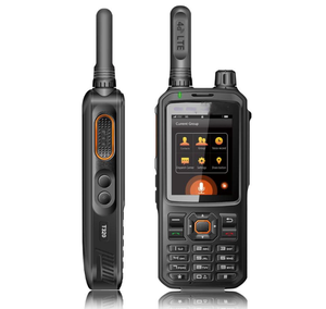 Walkie Talkie 100 km Range T320 Ham Radio LTE 4G wifi Walkie Talkie Specifications