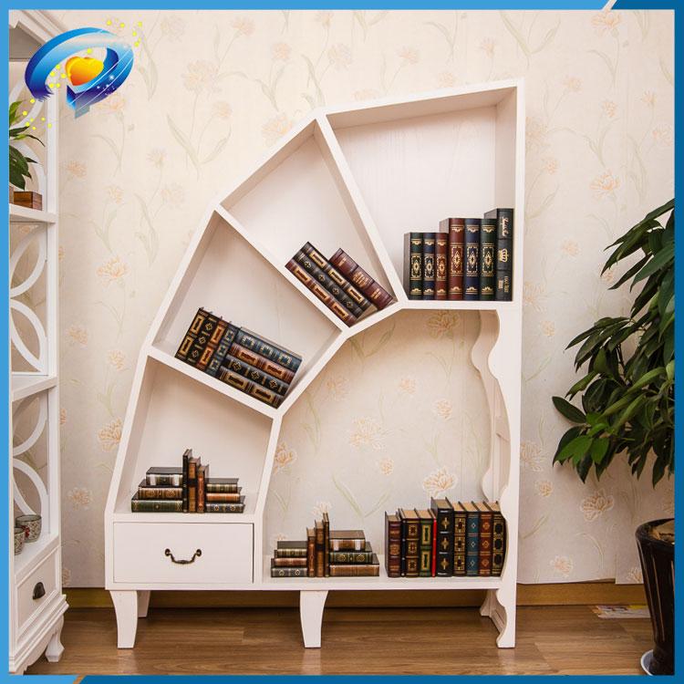 Venta al por mayor libreros modernos de madera compre - Libreros de madera modernos ...