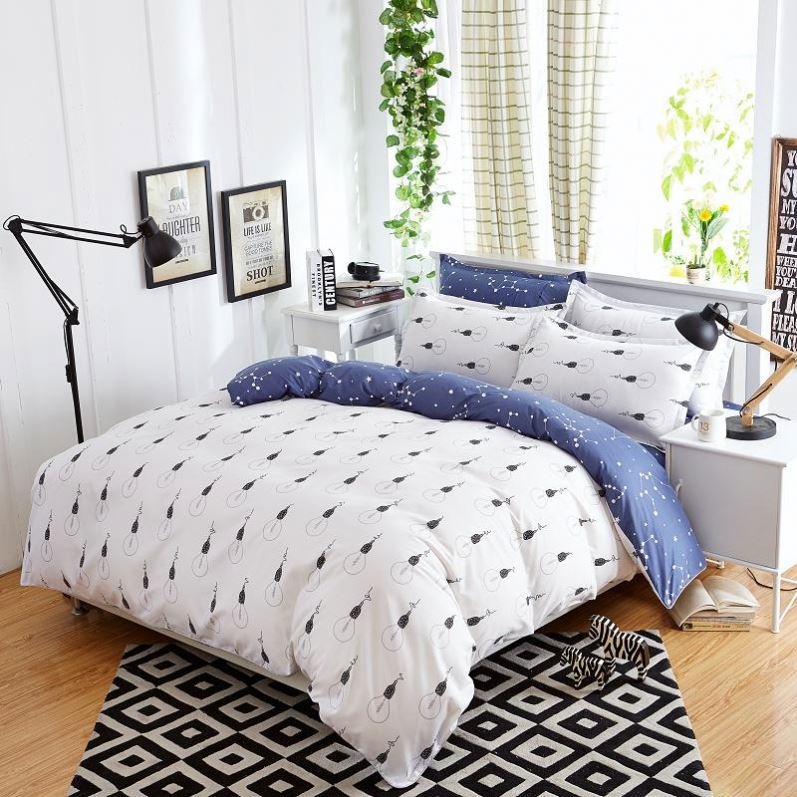 Hottest China Manufacturer Feather Home Textile Hot Sales