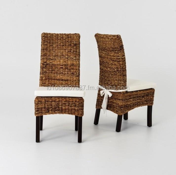 Trova le migliori sedie in foglie di banano Produttori e sedie in ...