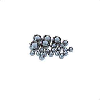 1.5mm stainless steel ball 99.9% cooper tube beads polish 304