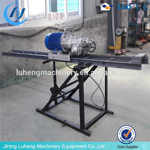 KHYD China cheap explosion proof vertical boring machine