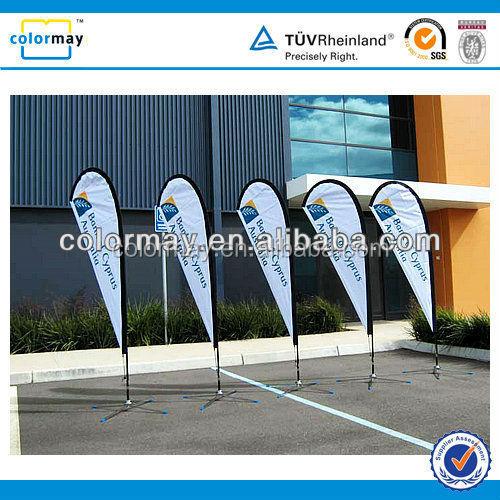 Outdoor Flag Poles 113