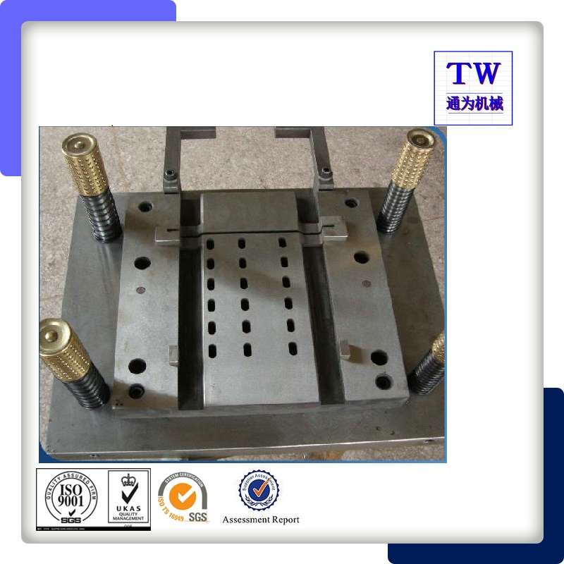 OEM Customized High Precision Wonderful Quality Car Stamping punching mould made by Famous Manufacture in China