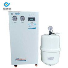 Reverse Osmosis Filtration Ultrapure Water System