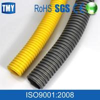Flexible Plastic corrugated tubing