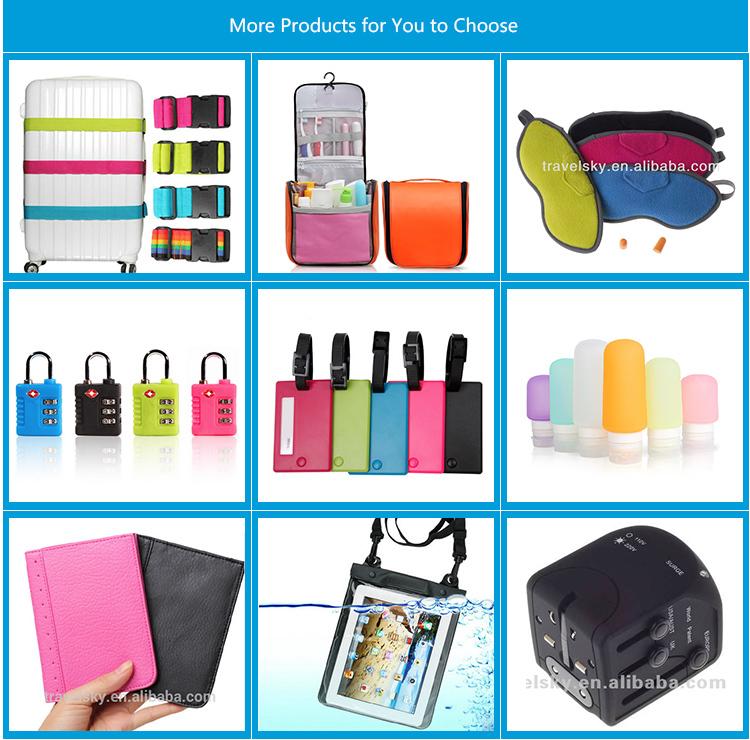 13830 Shopping Portable Foldable Luggage Cart