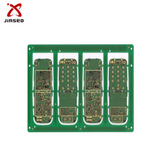 Single sided oem fr4 pcb manufacturer