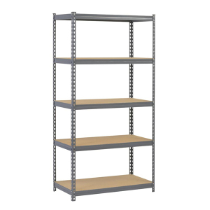 ACEALLY 5 layers Boltless Warehouse Shelving