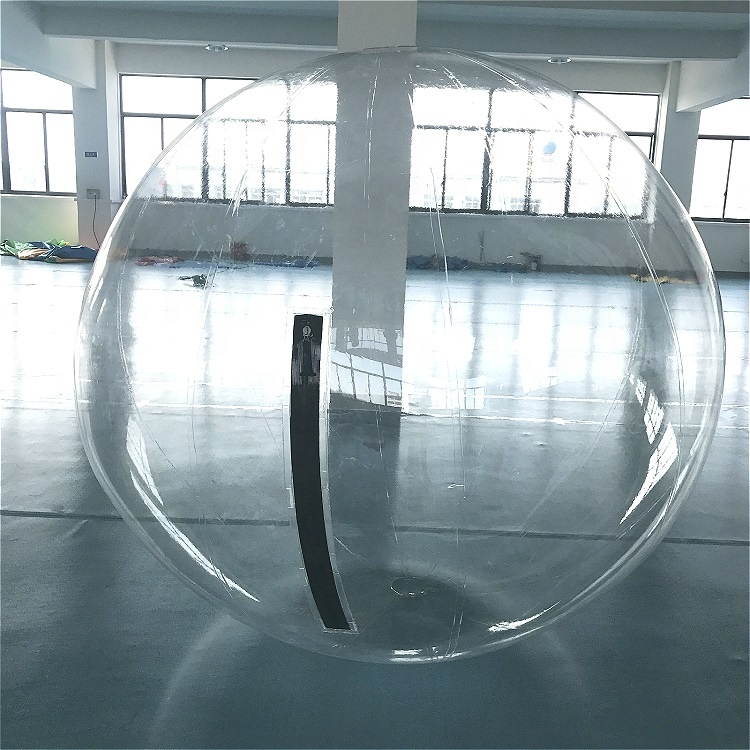 2019 blow up hamster ball human sized hamster ball for the pool 2m water walking ball