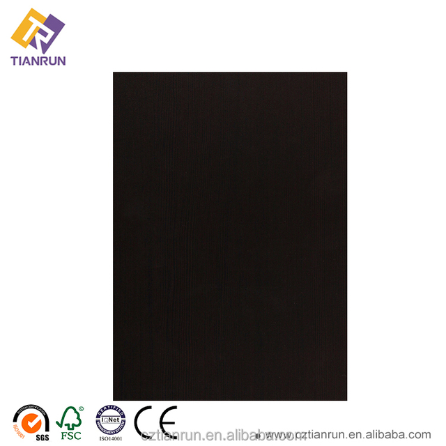 Custom Design HPL Decorative Furniture Board Lamination