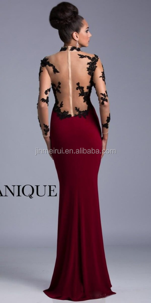 b51f6276a036 Vestiti Cerimonia Bordeaux » Abito da cerimonia on line acquistare ...