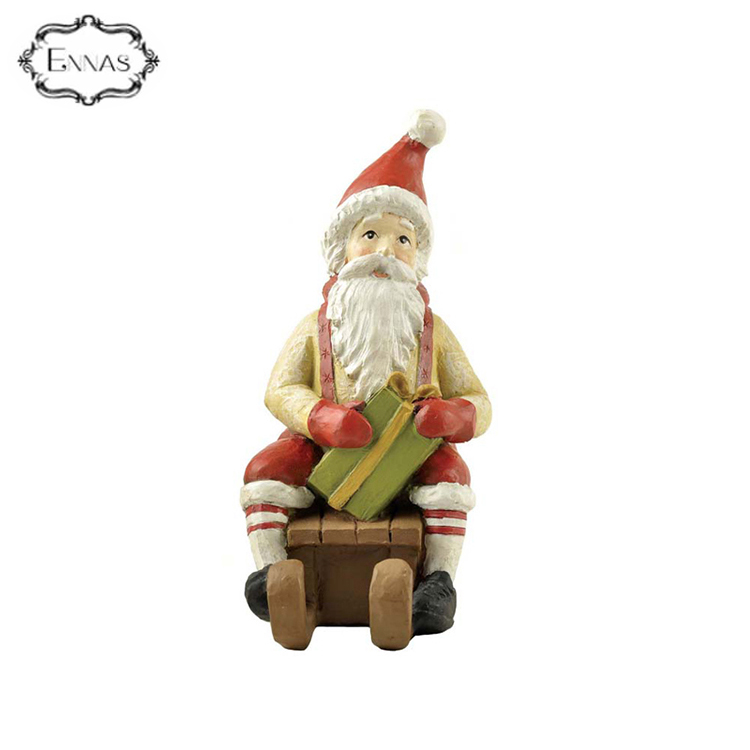 Factory direct sale low MOQ christmas decoration home for sale