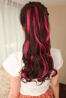 Glitter Temporary Blendable Pastel Hair Color Chalk For All Hair ...