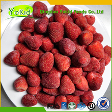 Different Varieties New Crop Iqf Frozen Strawberry