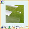 Clear hard plastic sheet 0.5mm plastic packaging film