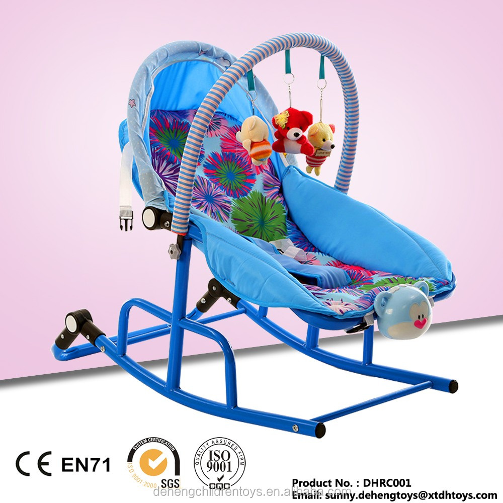 Caldo automatico seggiolone altalena bambino sedia a for Altalena a dondolo