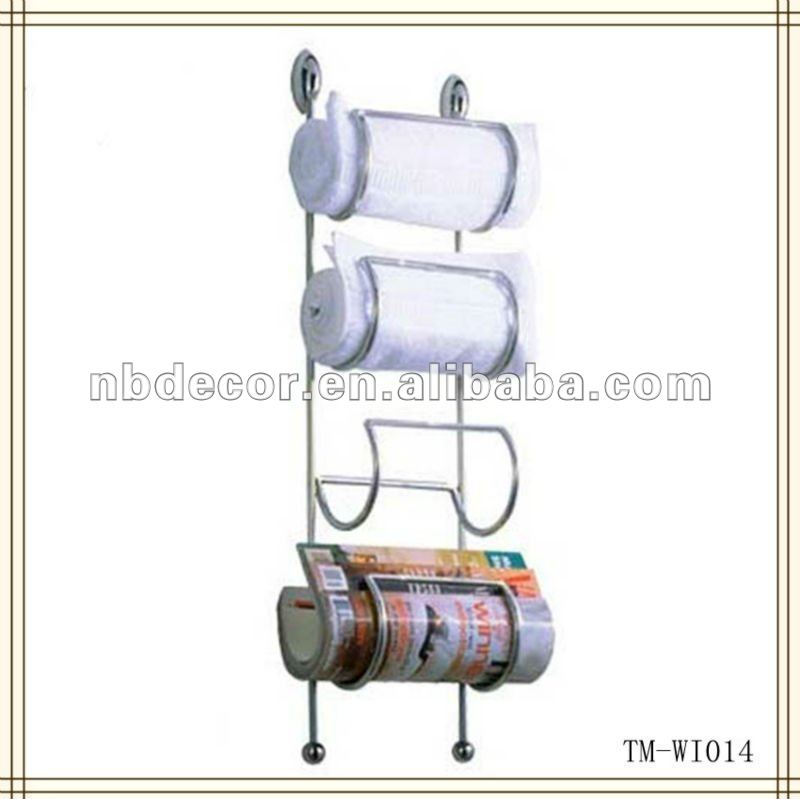 metal wire wall mounted towel rack buy wire towel racktowel holder standwire towel rack product on alibabacom