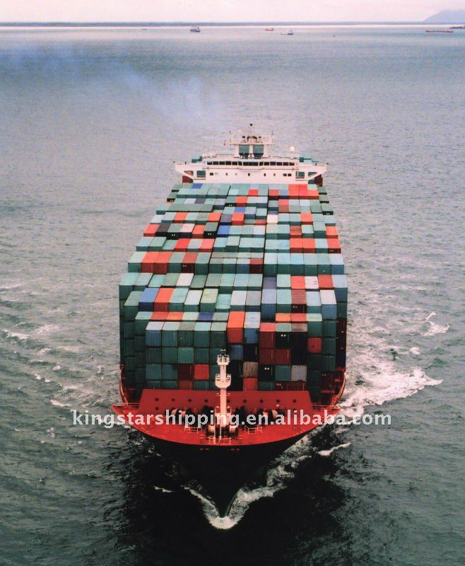 sea freight shipping to Ludhiana India from china guangzhou shenzhen/foshan etc for LCL/FCL