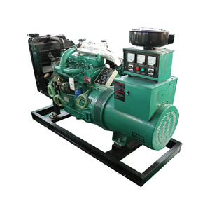 Diesel Generator portable DG set 3.5 kVA 3.5 kW , silent, fuel efficient, long lasting and durable genset