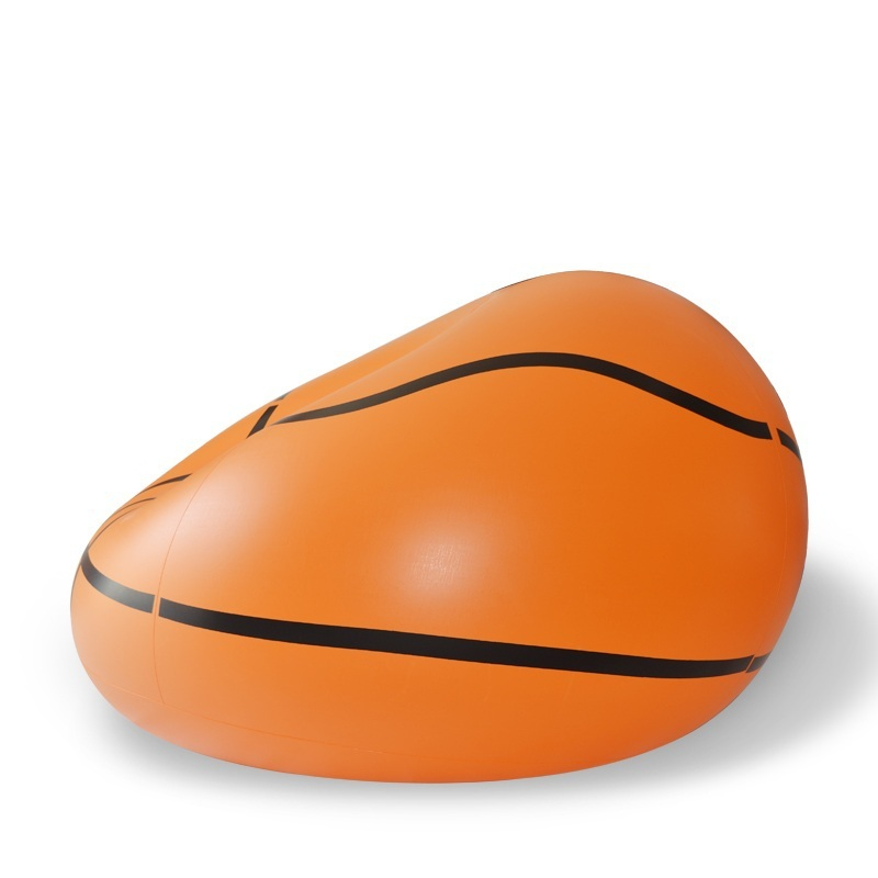 ... Free Shipping Inflatable Sofa Bed Bean Bag Sofa,basketball Sofa,Living  Room Furniture,