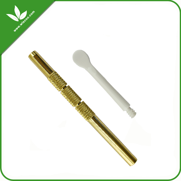 High Quality Honey Concentrate Wax Dabber Pick Stainless Steel Dab Tool Vape Vaporizer Wax Dab Tool